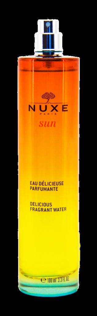 Nuxe Sun - Eau délicieuse parfumante 100ml