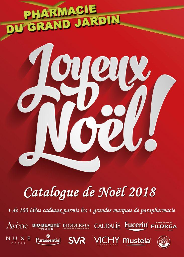 Promotions Décembre 2018. Catalogue de Noêl 2018 à feuilleter en ligne ici.