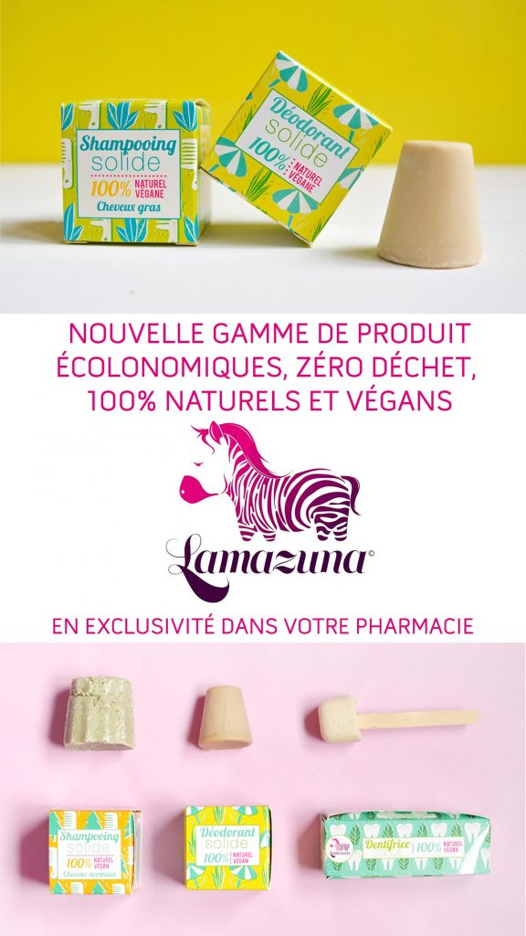 Lamazuna Pharmacie Vence