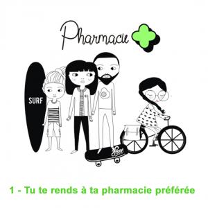 Lababulles Vence Gel douche Zéro déchet Meilleure Pharmacie à vence