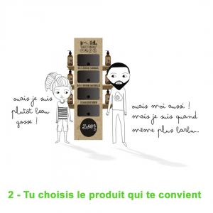 Lababulles Pharmacie Vence Gel douche en VRAC Zéro déchet Ecologie Ecoresponsable