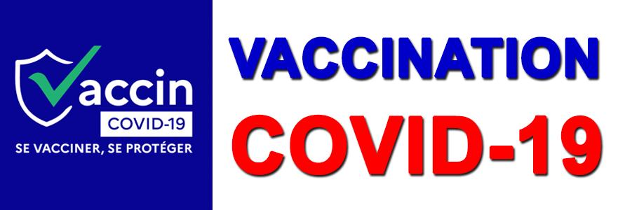 Vaccination Covid 19 Vence